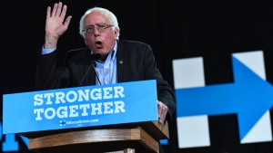 """""""Bernie wäre der bessere Kandidat gewesen"""""""