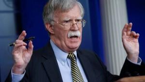 Beziehungen zwischen Amerika und Iran an neuem Tiefpunkt