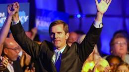 Demokraten erobern Gouverneursposten in Kentucky