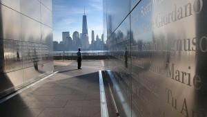 Amerikaner fürchten zweiten 11. September