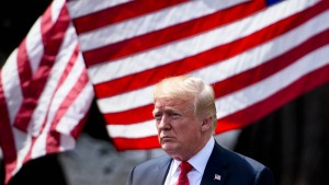 New Yorker Justiz verklagt Donald Trump