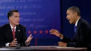 Romney grenzt sich ab – gegen Obamas Vorgänger