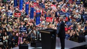 Was bedeutet der republikanische Doppelsieg für Trump?