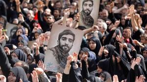 Iran schafft sich einen Helden