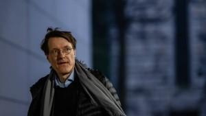 SPD-Politiker drohen mit Bruch der großen Koalition