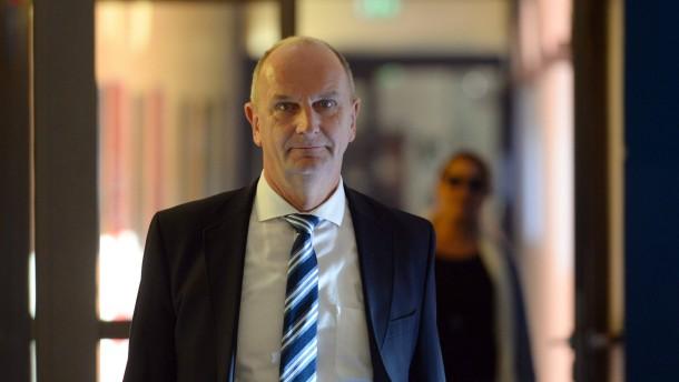 Brandenburgs SPD will Koalition mit Linkspartei