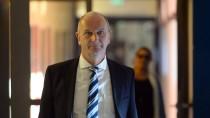 Auf dem Weg zur abermaligen Koalition mit der Linkspartei: Brandenburgs Ministerpräsident Dietmar Woidke (SPD)