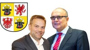 Wahl in Mecklenburg-Vorpommern
