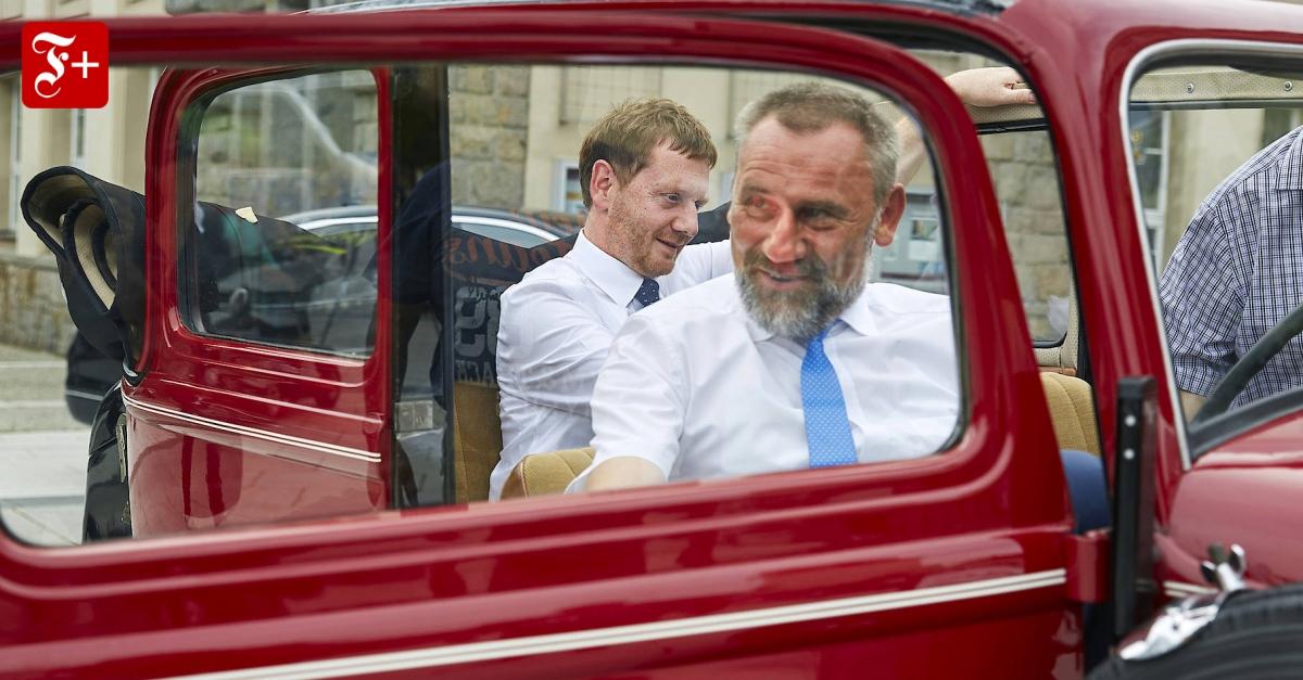 Nach der Sachsenwahl: Kein Freibrief mehr für die CDU