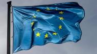 Europa zwischen Nationalstaatlichkeit und Einheit