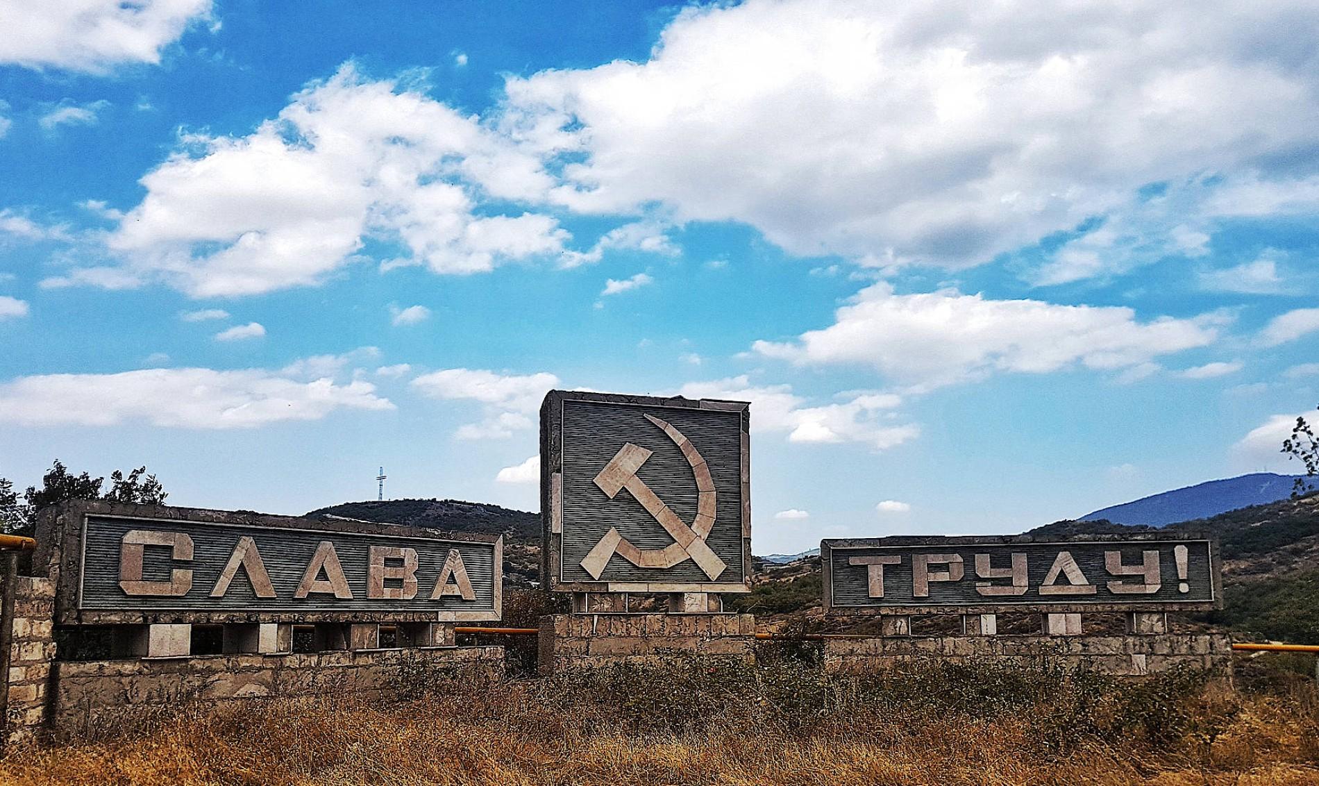 Die Unbekannte Kaukasus Republik Arzach Einst Bergkarabach