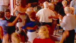 Tanz in den Dezember