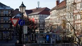 Eschwege - Die hessische Stadt im früheren Zonenrandgebiet war totgesagt. Nach der Revitalisierung eines Hertie-Kaufhauses ist die City wieder attraktiv. In der GfK-Statistik der Einkaufsstädte liegt ESW auf Rang 78 von 11.300 deutschen Kommunen.