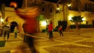 Toben in Noto: So schnell, wie die Barockstadt nach einem Vulkanausbruch wieder aufgebaut wurde, schafft es Italien heute nicht mehr.