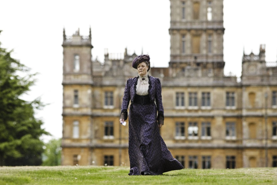 besuch in highclere castle et in downtonia ego reise faz. Black Bedroom Furniture Sets. Home Design Ideas