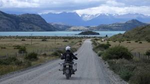 Patagonien-Express