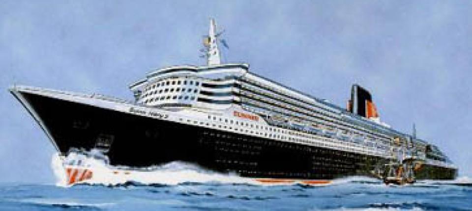 passagierschiff franz sische werft baut schiff der superlative reise faz. Black Bedroom Furniture Sets. Home Design Ideas