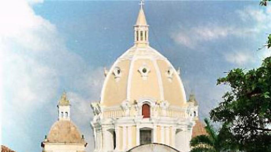 Vielleicht die schönste Stadt Südamerikas: Cartagena de Indias ist ein Geschenk der Geschichte, das jeden Tag im Jungbrunnen badet.