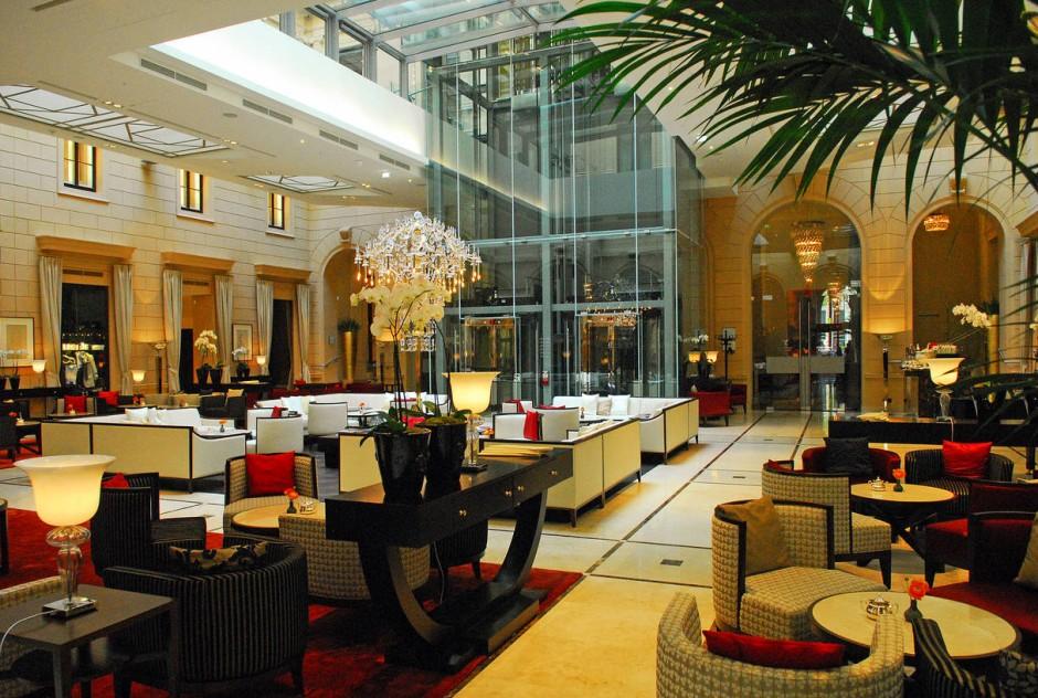 luxuslaken ein neues grandhotel f r wien. Black Bedroom Furniture Sets. Home Design Ideas