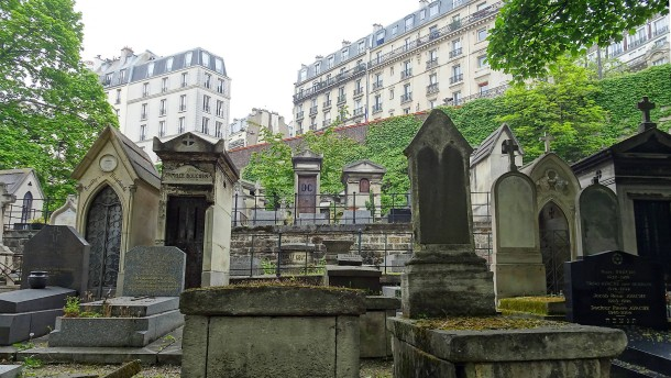 Die große Mausefalle mitten in Paris