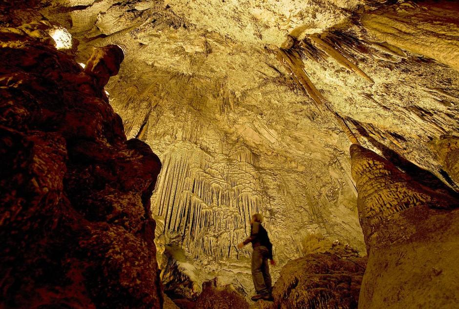 Reise zum Mittelpunkt der Wahrheit: War Jules Verne je auf Mallorca?