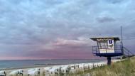 Romantischer als die Costa de la Luz: Strand von Usedom