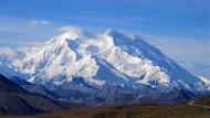 Der Prophet reist zum Berg