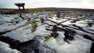 Zivilisationsspuren aus Stein- und Bronzezeit: Im Burren in Irlands Westen