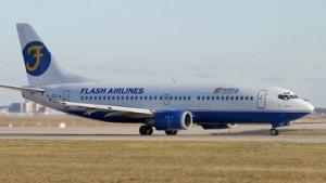 Großbritannien veröffentlicht Liste von Fluglinien mit Landeverbot