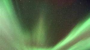 Neuer SMS-Service alarmiert Lappland-Touristen bei Nordlicht