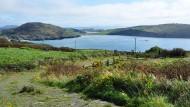 Ganz im Süden Irlands ist viel Platz - auch für Menschen, die man anderswo als Spinner verspotten würde. Hier aber können sie sein, wie sie sein wollen.