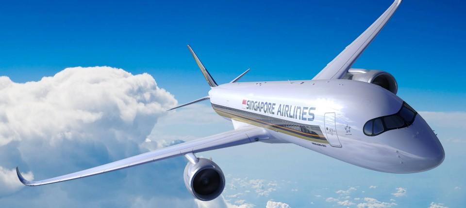 Langstreckenflug: Die Nonstopstrecke Singapur–New York kehrt zurück