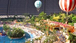 Ökologischer als ein Mallorca-Urlaub?