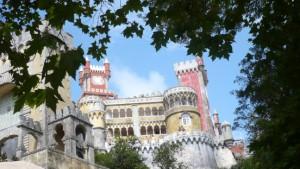 Zerberus wohnt <BR/>nicht mehr in Sintra