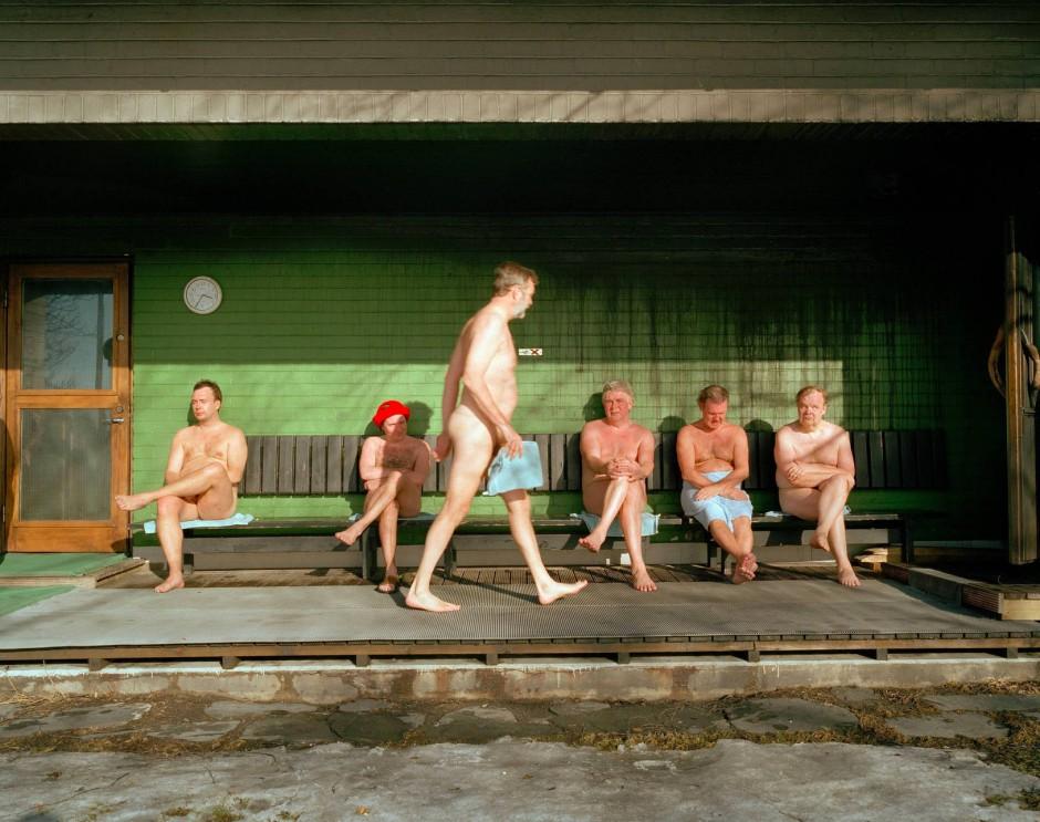 breitbeinig in der sauna fetischaudio
