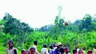 Die meisten Madagassen leben in sehr einfachen Lebensverhältnissen