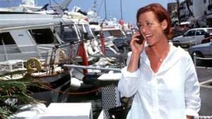 Urlaubsgrüße mit dem Prepaid-Handy
