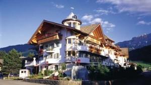 Eine Woche lang Urlaub in Südtirol