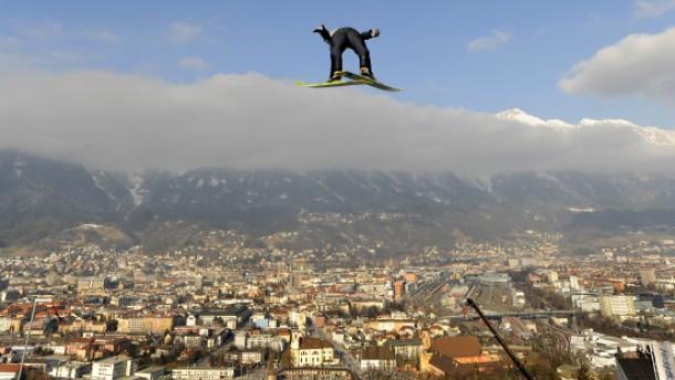 Das Himmelreich der stolzen Adler aus Tirol
