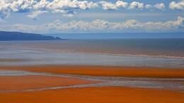 Die Farben des Sandes