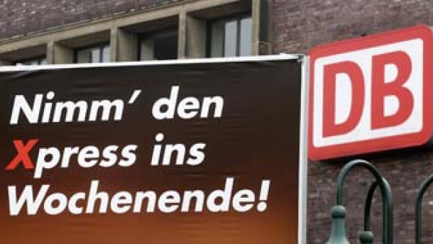 Warnstreiks bei der Bahn in Nürnberg und München