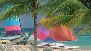 Sanfter Tourismus auf der Karibikinsel