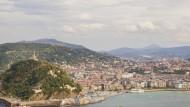Der schönste Schein: Hinter dem Strahlen von San Sebastián verbirgt sich eine tragische Geschichte.