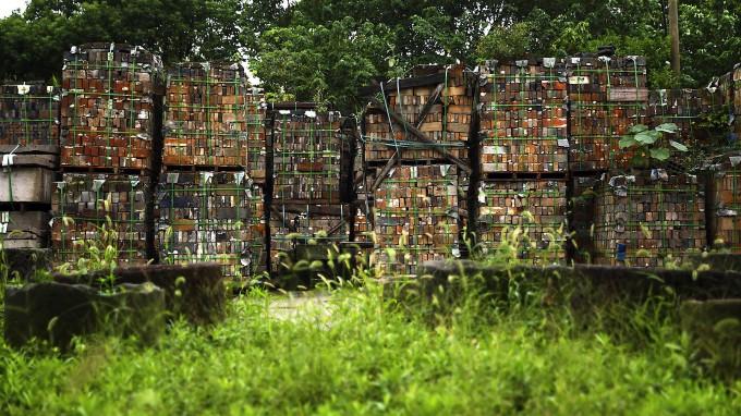 Stein für Stein rekonstruiert: Der beispiellose Umzug eines antiken Dorfes