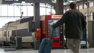 Große Teile des Bahnverkehrs in Frankreich lahmgelegt