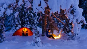 Ein Camper für die gute Sache