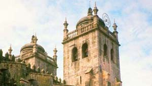 Porto ist Kulturhauptstadt