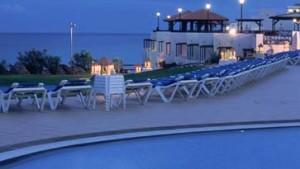 Eine Woche auf Fuerteventura