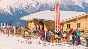 Vegan für Wintersportler