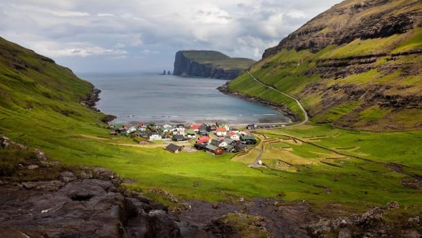 Die Nummer eins unter den schönsten Inseln